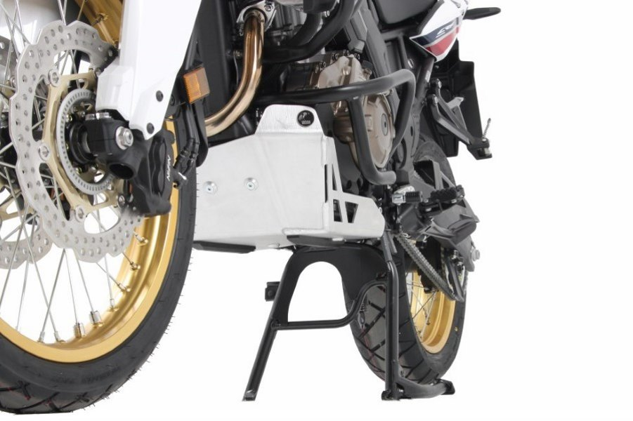 Hepco Becker TUV certified motorcycle Center Stand