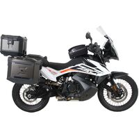 KTM 790 Adventure Package Deal Hard Luggage
