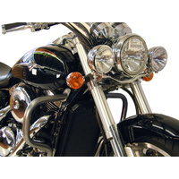 Twinlight-Set Kawasaki VN 1500 Mean Streak