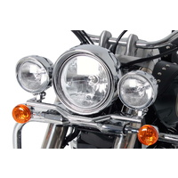 Twinlight-Set Suzuki C 800 Intruder