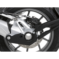 Cardan sleeve protection BMW R 1200 GS LC / 2013 on