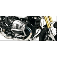 Engine guard BMW R NineT & all Variants black