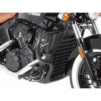Engine guard Indian Scout Sixty / Bobber black