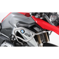 Tank guard BMW R1200GS LC 2013 on stainless