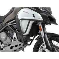 Tank guard Ducati Multistrada 950 2017 on black
