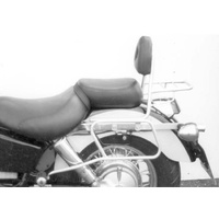 Sissybar no rear rack Honda VT 1100 C2 Shadow / 1995 on