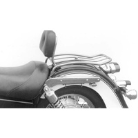 Solorack no backrest Kawasaki VN 1500 Classic