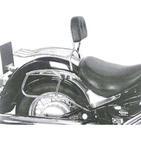 Solorack no backrest Suzuki C 800 Intruder