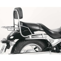Sissybar no rear rack Suzuki M 800 Intruder / 2010 on
