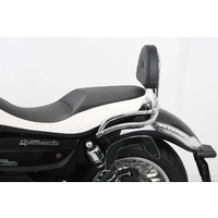 Sissybar no rear rack Moto-Guzzi California 1400 Custom / Touring / Audace Eldorado