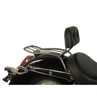 Solorack with backrest Honda VT 750 Shadow / 2004-2007