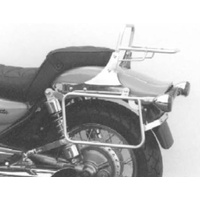 Sissybar with rear rack Kawasaki ZL 600 Eliminator / 1995 on