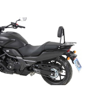 Sissybar with rear rack Honda CTX 700 / N