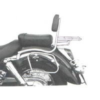 Leatherbag holder Honda VT 750 C2 / 1997 on