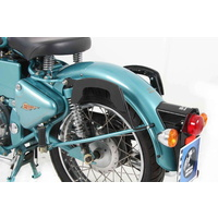 C-Bow holder Royal Enfield Bullet Classic / 2009 on