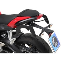 C-Bow holder Triumph Street Triple 765 S/R/RS from 2017