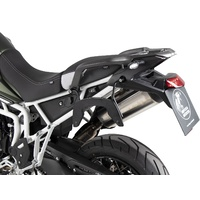 C-BOW SIDECARRIER BLACK FOR TRIUMPH TIGER 850 SPORT / 900 RALLY / GT / PRO (2020-)