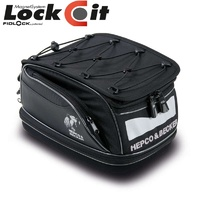 Street Sportrack Rear Bag 7- 12 Lt