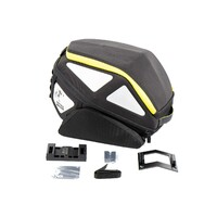Royster Rearbag with Lock it yellow 27-32 Lt