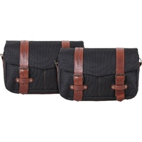 Legacy Courier set M/M -C-Bow 8Lt each in black