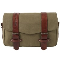 Legacy Courier Bag M C-Bow 8 Lt