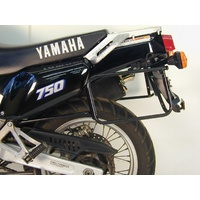 SIDECARRIER PERMANENT MOUNTED - BLACK FOR YAMAHA XTZ 750 SUPER TÉNÉRÉ