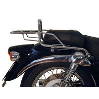 Rear rack Moto-Guzzi California Aluminium