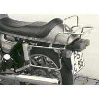 Complete carrier set BMW R 100 /7 / up to 1985
