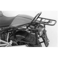 SIDECARRIER PERMANENT MOUNTED - BLACK - IN COMBINATION WITH ORIGNIAL REARACK FOR DUCATI MONSTER M 600 / MONSTER M 750 / MONSTER M 900