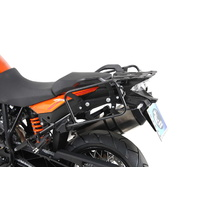 Sidecarrier Lock-it symetric KTM 1050 / 1090 ADV/R / 1190 ADV/R / 1290 ADV R/S/T