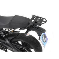 Minirack Softbag carrier Yamaha XSR 900 / 2016 on
