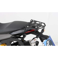 Minirack Softbag carrier Ducati Hypermotard 821/939 / SP