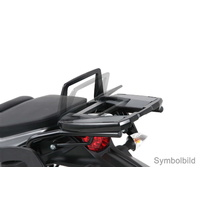Easyrack topcasecarrier – black for Kawasaki Versys 650 2010-201