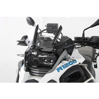Light grill BMW R1250GS and R1200GS Adventure 2014 on