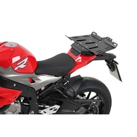 rear rack enlargement icw Sportrack BMW S 1000 RR / 2012 - 2015