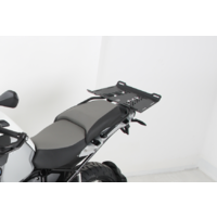 rear rack enlargement BMW R 1200 GS Adventure 2014 on