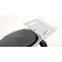 rear rack enlargement Honda XL 650 V Transalp / 2000 on