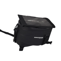 Sandstorm 4S Motorcycle Tank Bag