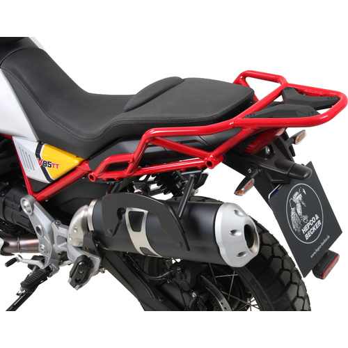 C-Bow sidecarrier for Moto Guzzi V85 TT (2019-)
