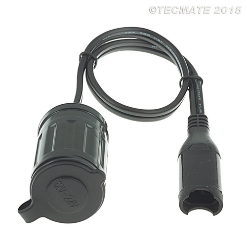 Optimate O6 SAE-AUTO Power Outlet Socket